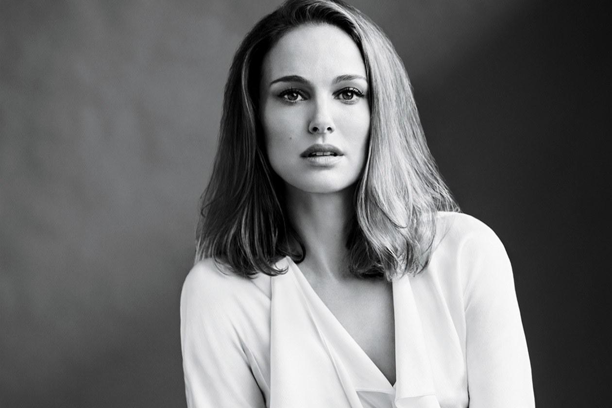 Natalie Portman 2015 Imię i nazwisko NetaLee Hershlag Data i miejsce urodzenia 9 czerwca 1981 Jerozolima Izrael Zawód aktorka scenarzystka