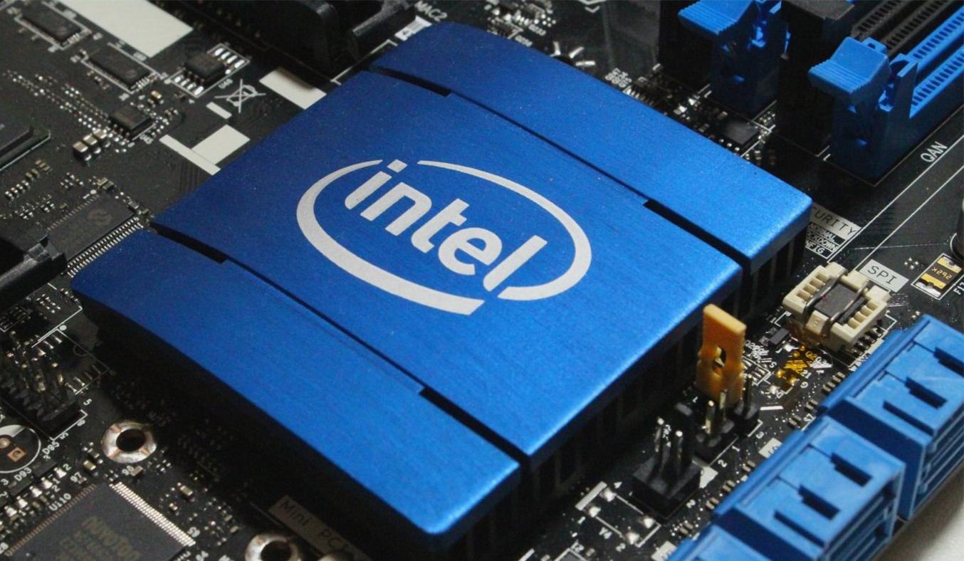 Xuất hiện lỗ hổng bảo mật trên các chip Intel