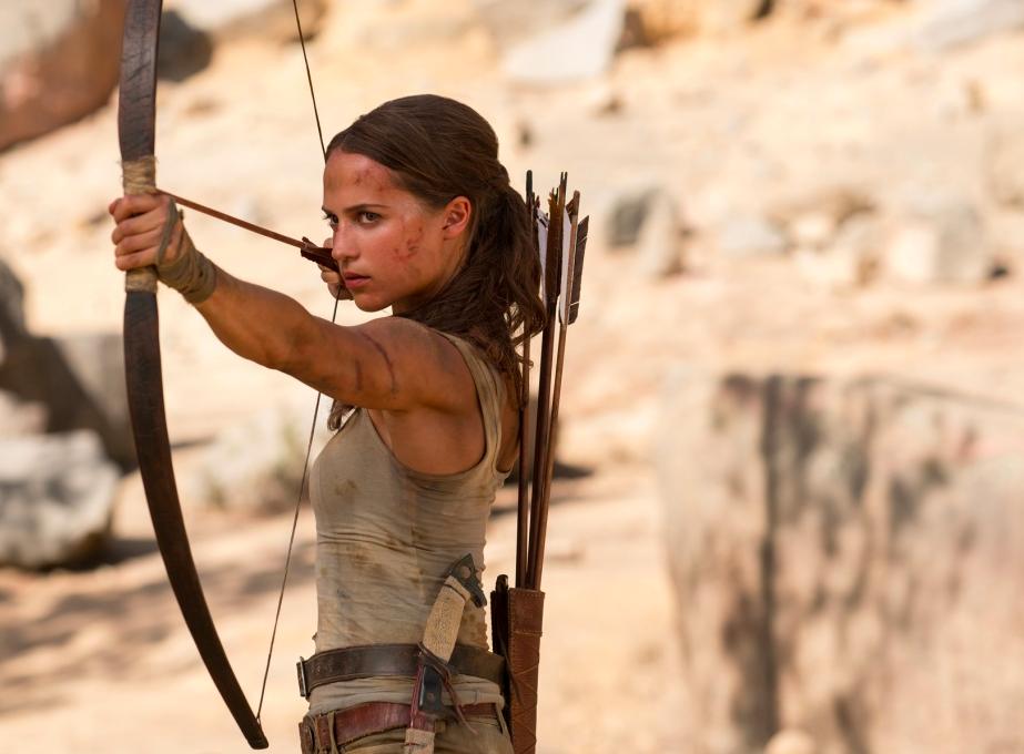 Kết quả hình ảnh cho Tomb Raider 2018