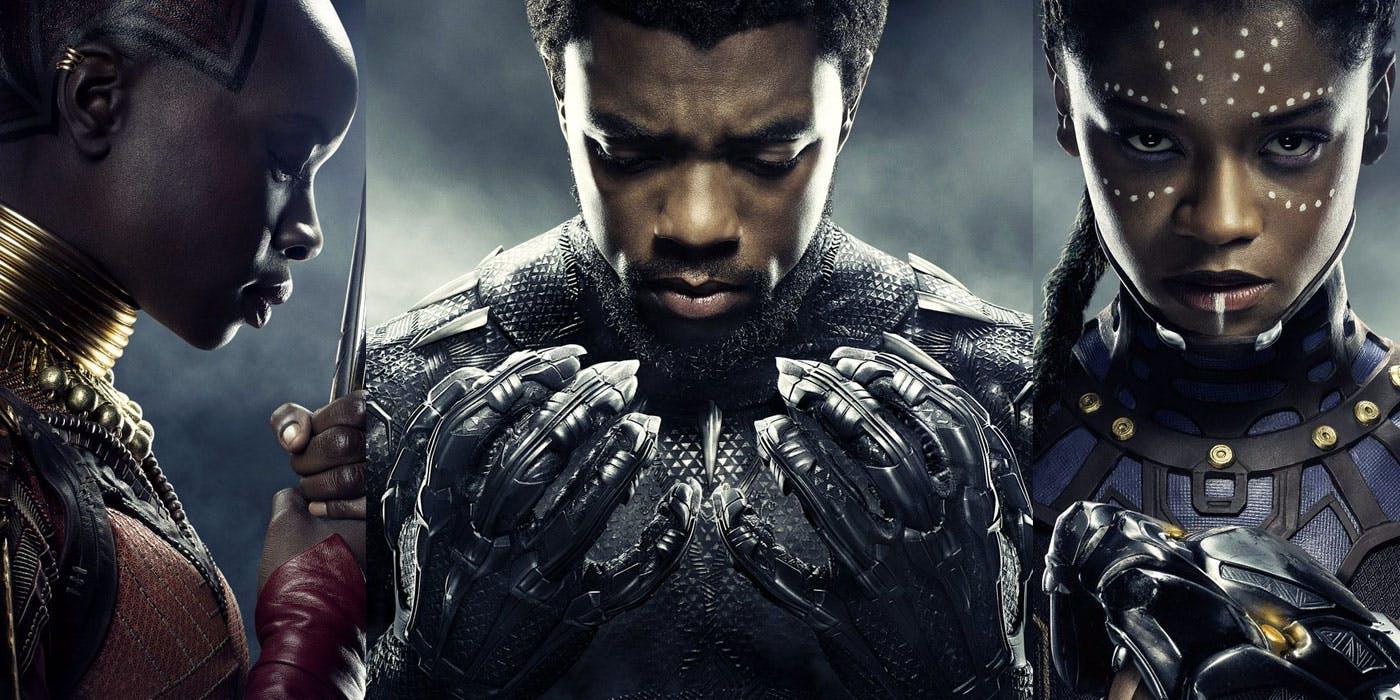 Kết quả hình ảnh cho Black Panther