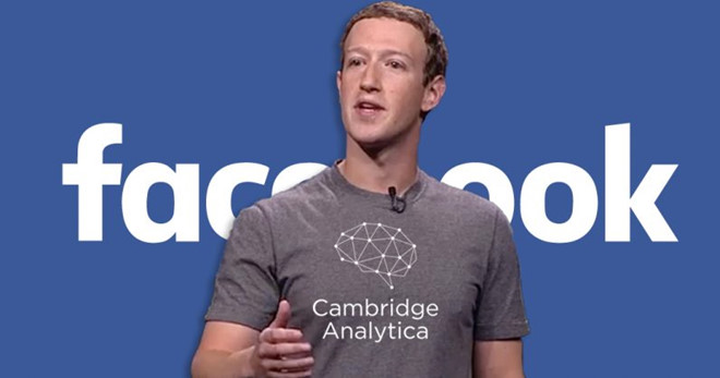 Facebook thua nhan doc tin nhan cua nguoi dung Messenger hinh anh 2