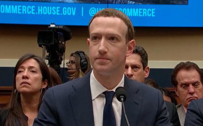 (Mark Zuckerberg - CEO Facebook)