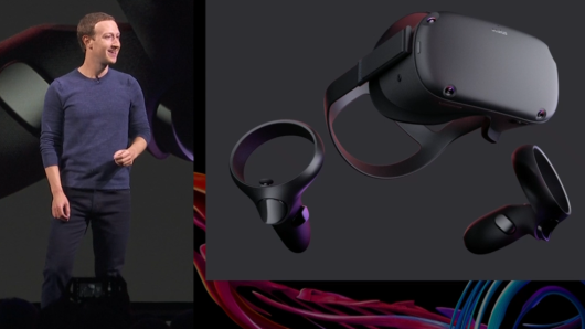 Image result for Oculus Quest