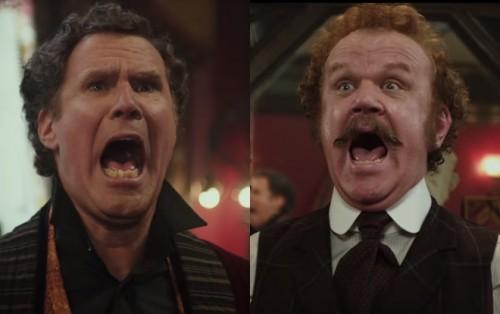 Kết quả hình ảnh cho Holmes and Watson trailer
