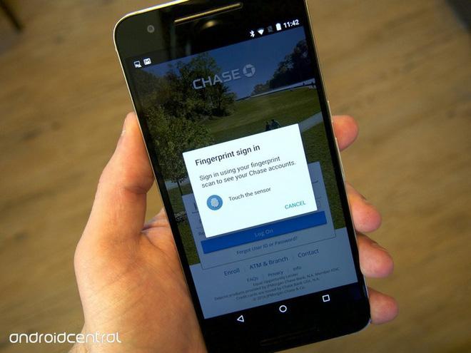 Người dùng Android 7.0 trở lên sắp có thể đăng nhập ứng dụng bằng cảm biến vân tay hoặc mã PIN mà không cần tới mật khẩu - Ảnh 2.