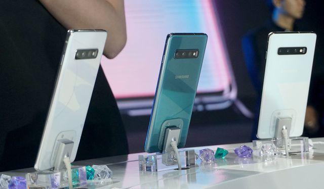 Bộ ba Galaxy S10 chính thức ra mắt tại Việt Nam, giá bán từ 15,99 triệu - 4