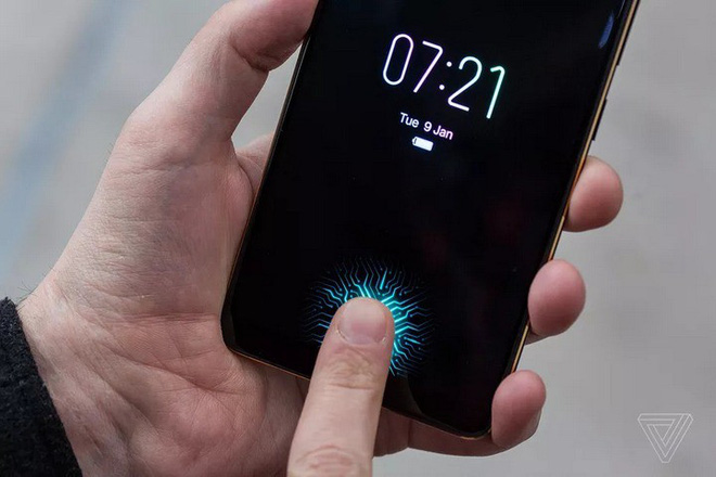 Người dùng Android 7.0 trở lên sắp có thể đăng nhập ứng dụng bằng cảm biến vân tay hoặc mã PIN mà không cần tới mật khẩu - Ảnh 1.