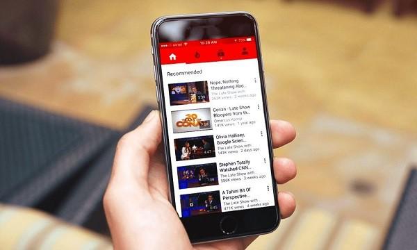 7 ứng dụng 'ngốn' pin nhất trên iPhone và cách xử lý mà bạn cần biết - Ảnh 5.