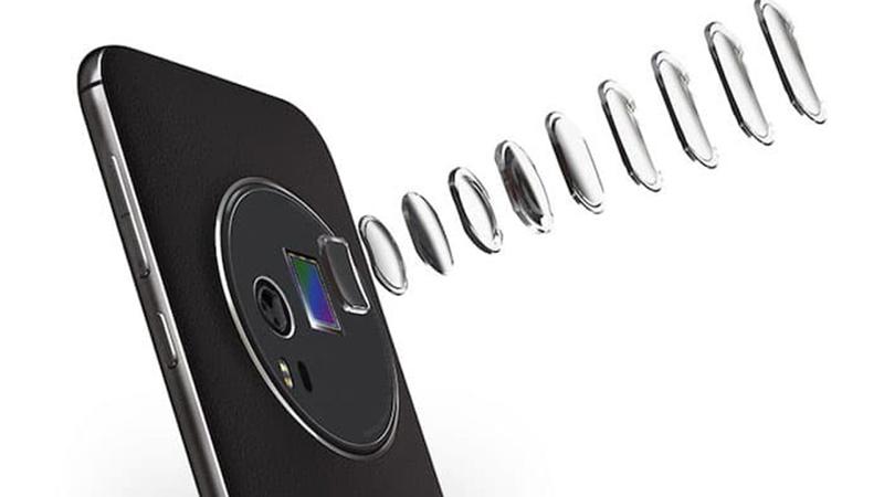 Kết quả hình ảnh cho smartphone camera 100MP