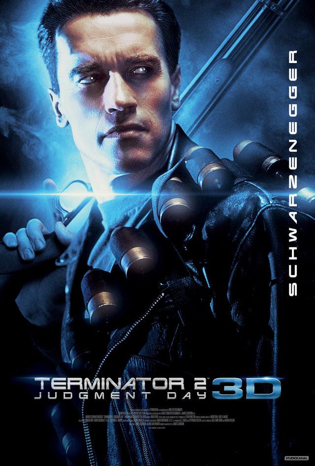 Kết quả hình ảnh cho Terminator 2: Judgment Day (1991)