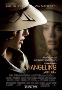 phim Changeling 208x300 7 phim hay về bà mẹ đơn thân khiến người xem phải xúc động