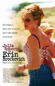 phim Erin Brockovich 194x300 7 phim hay về bà mẹ đơn thân khiến người xem phải xúc động