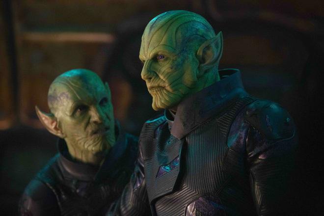 Fan Captain Marvel sẽ kêu gào vì phim thay đổi quá nhiều so với nguyên tác - Ảnh 2.