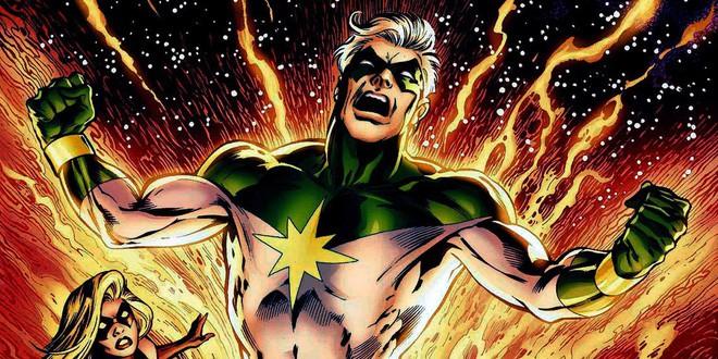 Fan Captain Marvel sẽ kêu gào vì phim thay đổi quá nhiều so với nguyên tác - Ảnh 4.