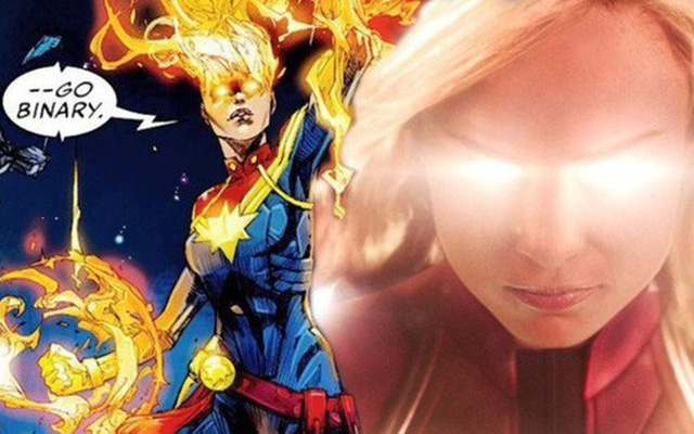 Fan Captain Marvel sẽ kêu gào vì phim thay đổi quá nhiều so với nguyên tác