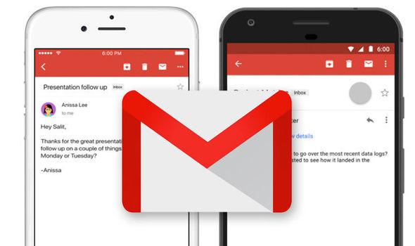 Kết quả hình ảnh cho gmail