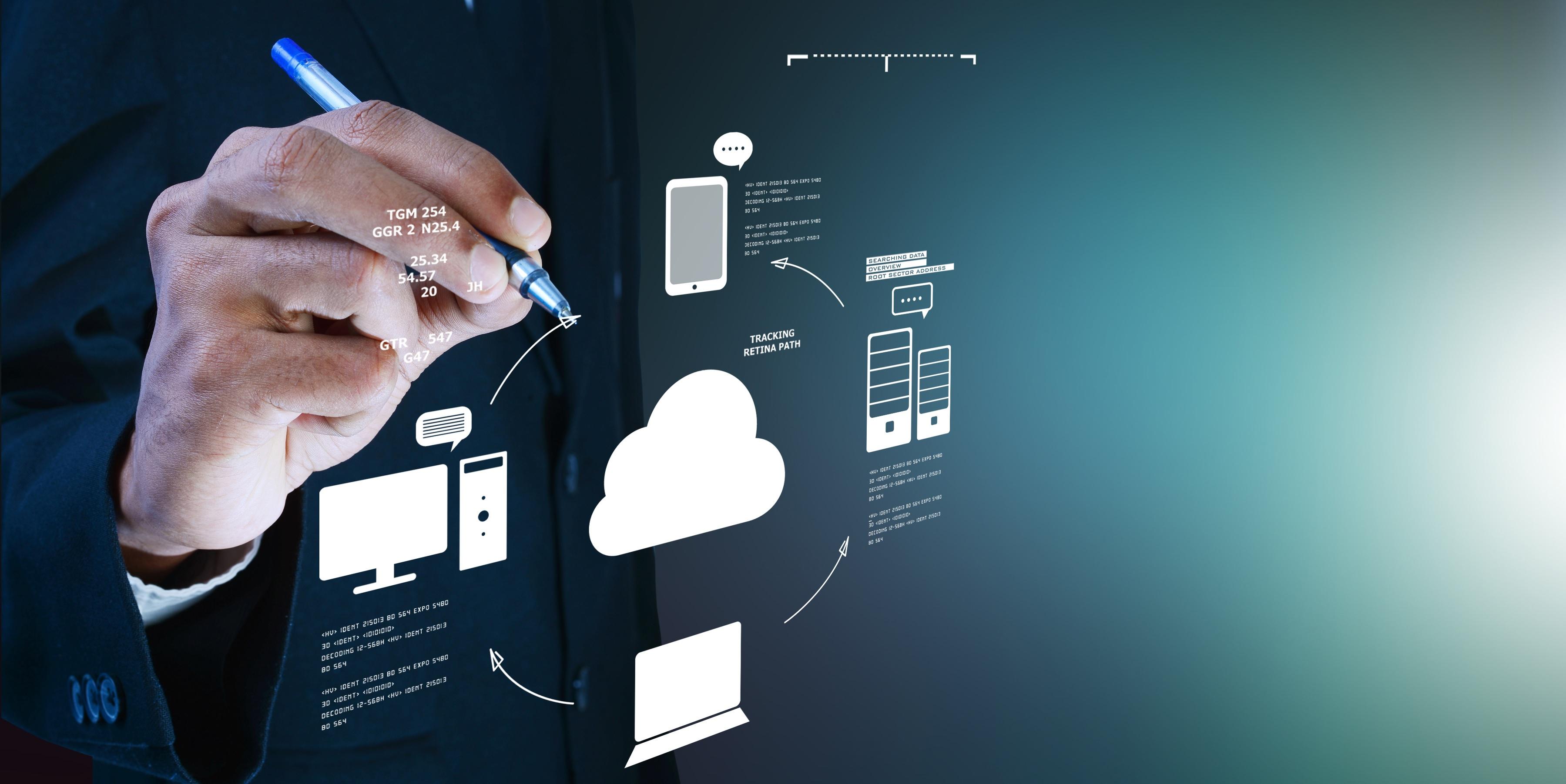 Điện toán đám mây (cloud computing) là gì ? - Hocban.vn
