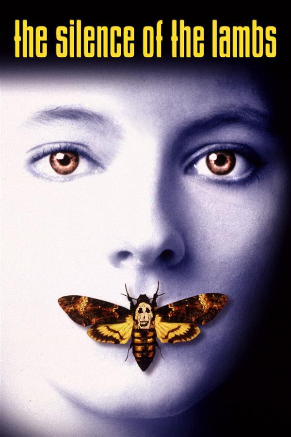 25 năm ra đời 'Sự im lặng của bầy cừu': Phim kinh dị đoạt Oscar ...