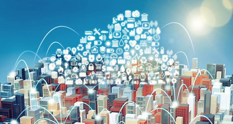 Giải pháp hạ tầng mạng tổng thể - SaoBacDau Technologies Group