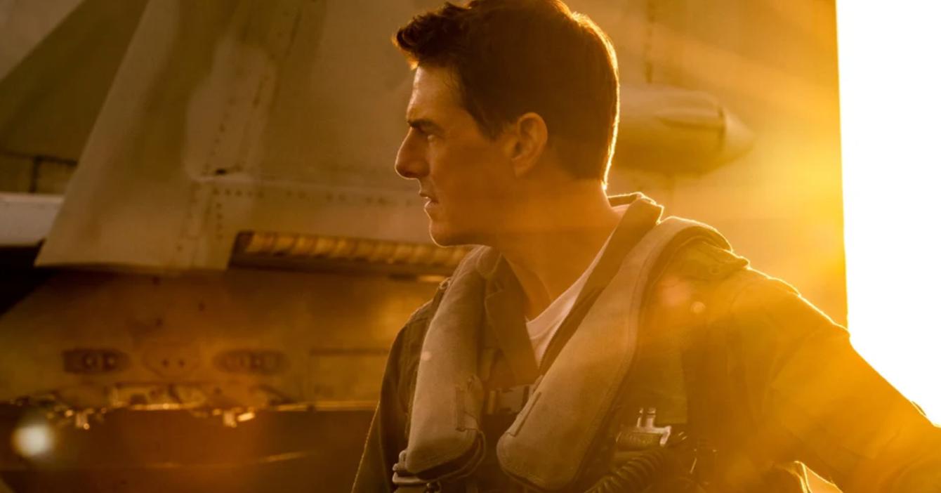 """Tom Cruise """"bay lượn"""" ngoạn mục trong trailer chính thức của Phi ..."""