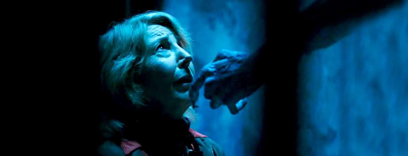 "REVIEW) Insidious: The Last Key, Kengerian yang Melunak"" - KINCIR.com"