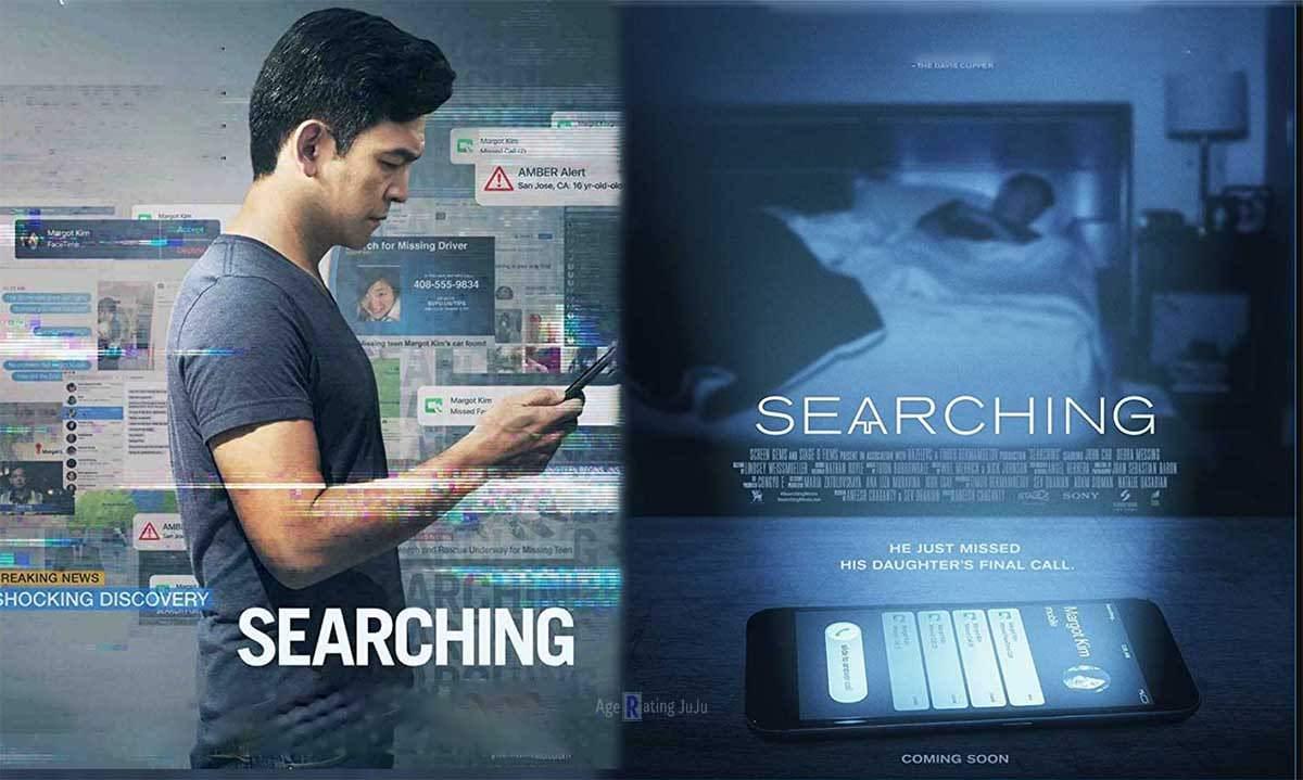 REVIEW] Truy Tìm Tung Tích Ảo - Vụ án mất tích ly kỳ giữa thời đại ...
