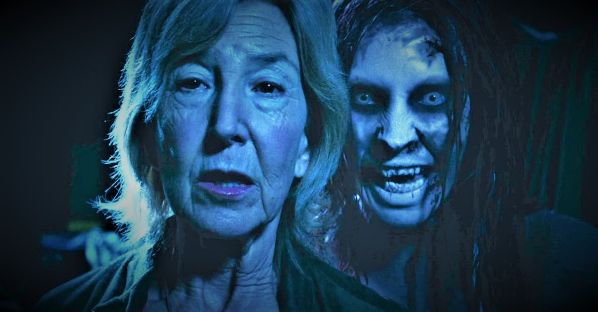 INSIDIOUS: THE LAST KEY Now the Highest-Grossing Entry in the ...