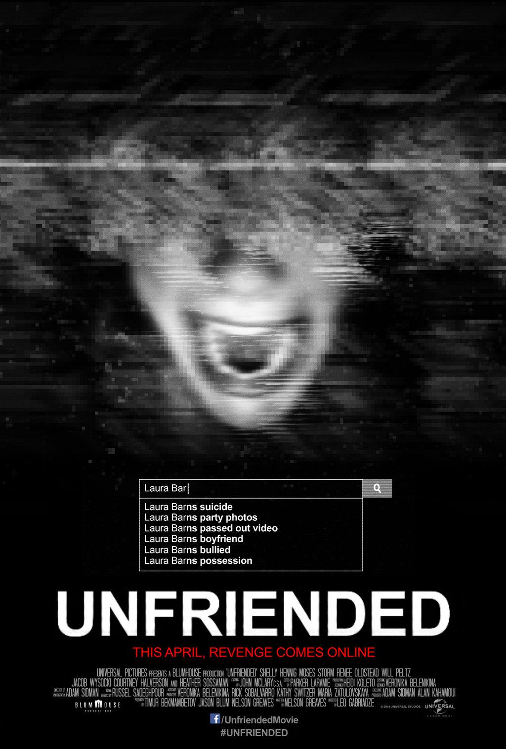 Unfriended (2014) - IMDb