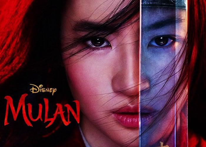 Mulan 2020 final trailer released by Disney - Geeky Gadgets