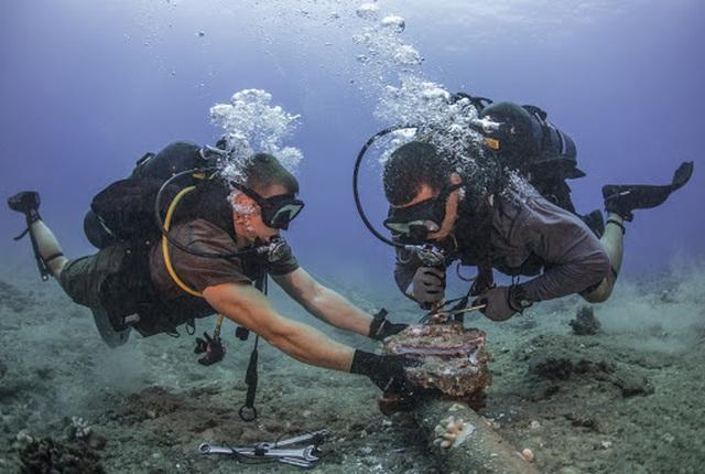 Thêm một tuyến cáp quang biển từ Việt Nam đi quốc tế gặp sự cố ...