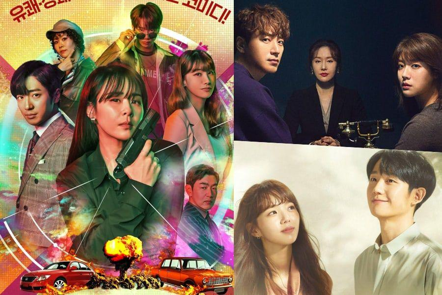 """Good Casting"""" Maintains Double Digit Ratings On Day Two, """"365 ..."""