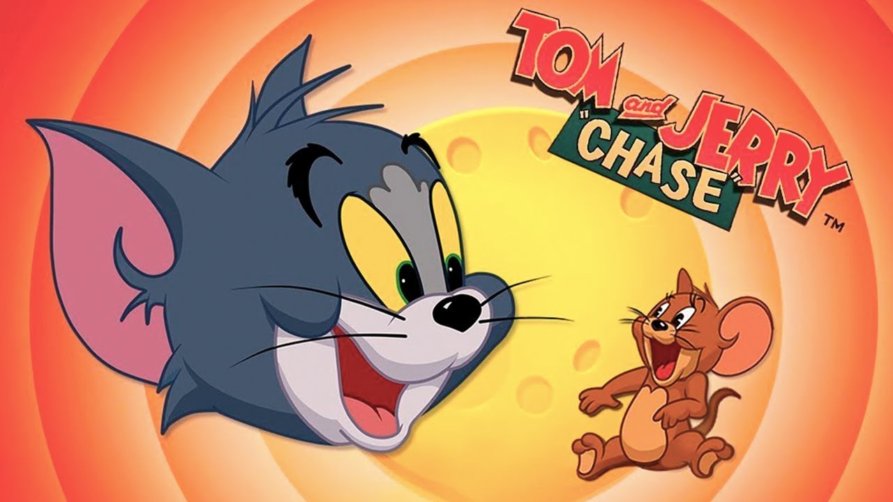 Tom & Jerry: Chase - Beta Gameplay [1080p/60fps] - YouTube