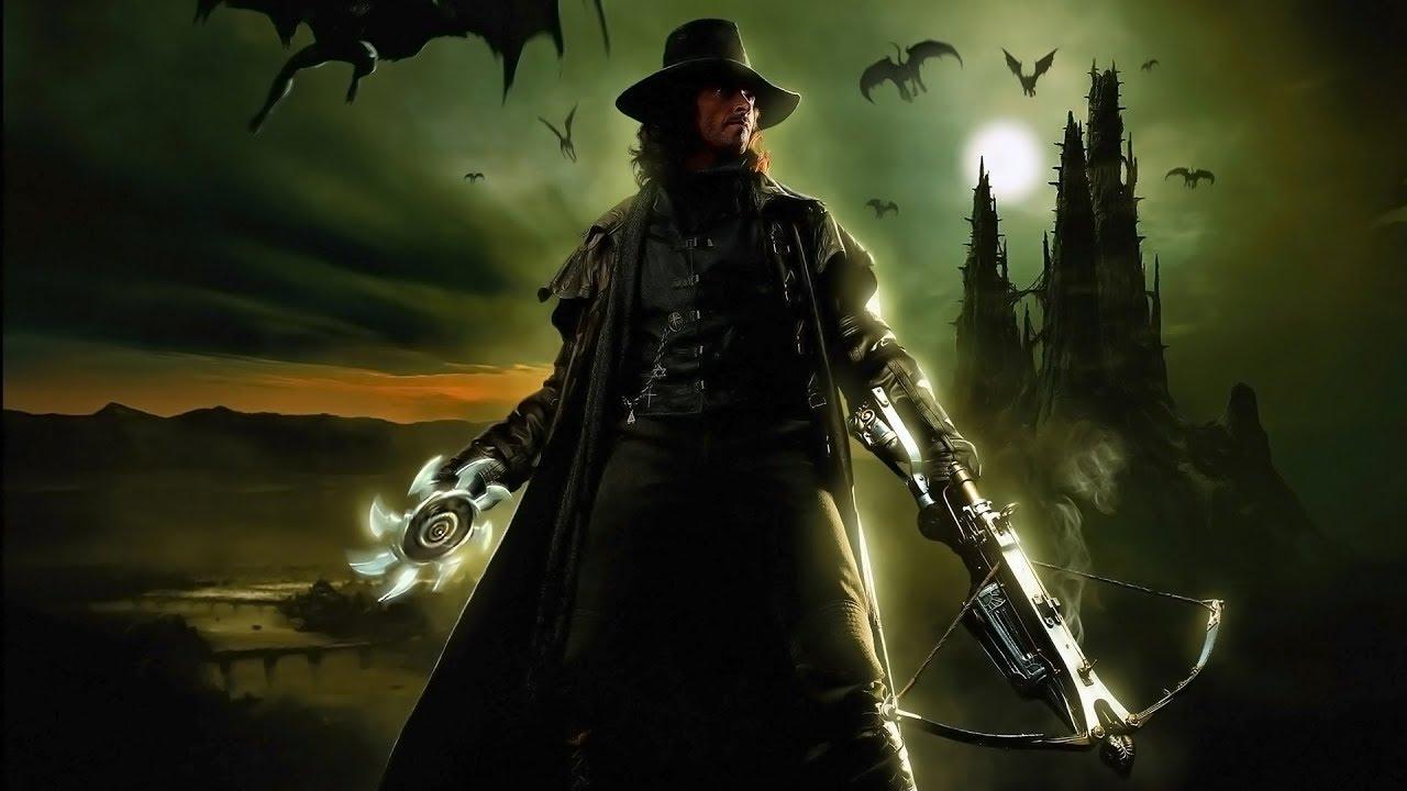 Huyền Thoại Van Helsing - Thợ Săn Ma Cà Rồng Vĩ Đại Nhất Đã Giết ...