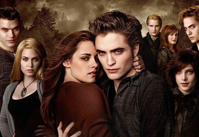 5 câu hỏi mà xem xong Twilight 10 năm rồi khán giả vẫn không tìm ...