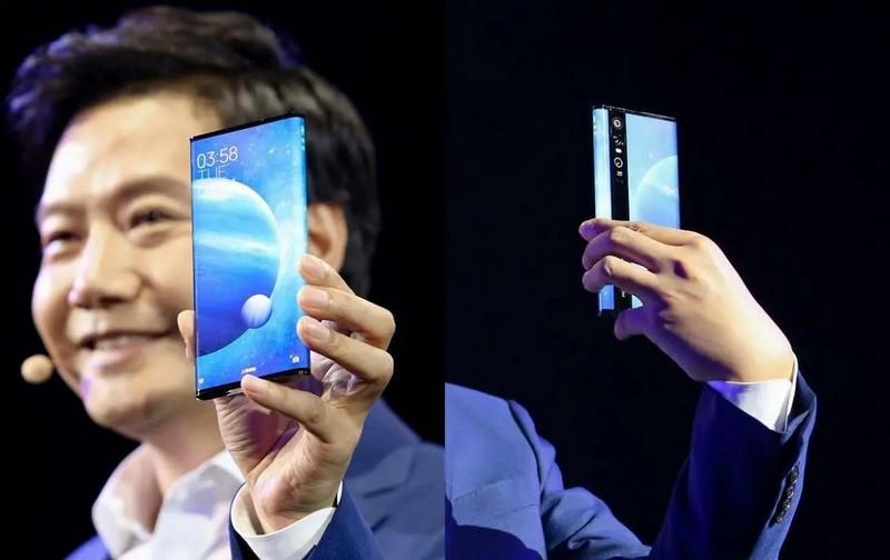 Xiaomi sẽ đặt cược vào smartphone có RAM lên tới 16GB?