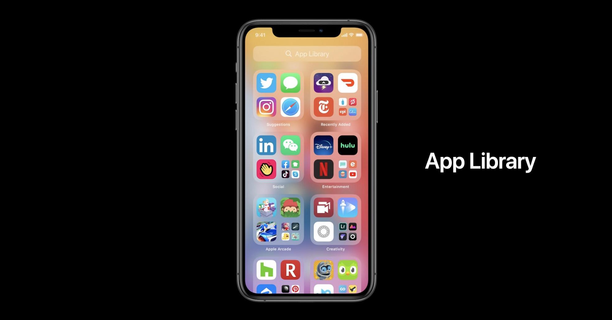 7 tính năng mới của iOS 14 cho iPhone vốn đã có trên Android