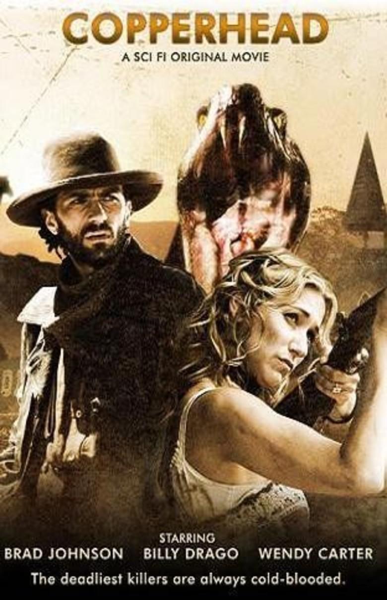 Copperhead (2008) - DVD PLANET STORE