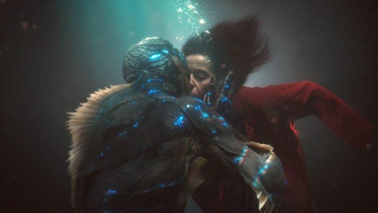 Người Đẹp và Thủy quái - Xem phim HD Vietsub Thuyết Minh