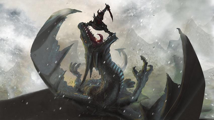 Tải The Elder Scrolls V Skyrim Việt Hóa Full link Fshare [100% Đã ...