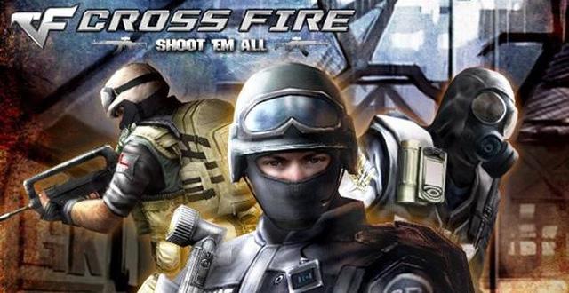 Đột Kích - CrossFire dừng dịch vụ game tại Việt Nam từ ngày 1/7