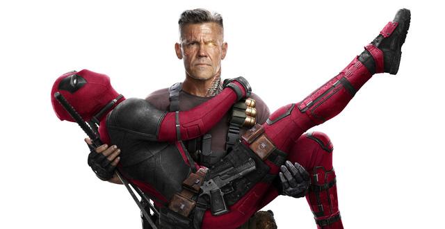 """Bom tấn siêu lầy lội """"Deadpool 2"""": Xem xong nhớ nhặt lại hàm!"""