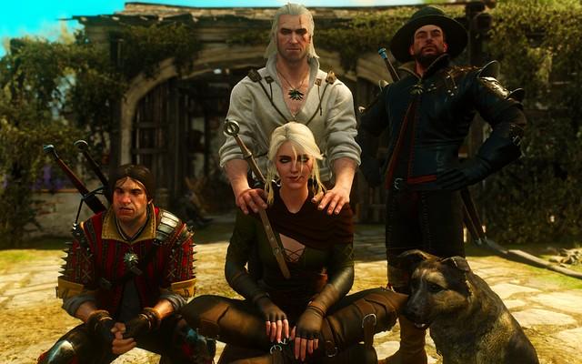 The Witcher mùa 2 sẽ đón nhận thêm rất nhiều thợ săn quái vật, hứa hẹn