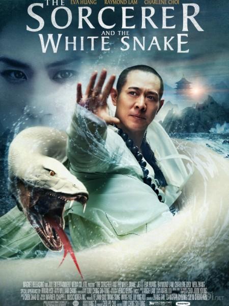 Thanh Xà Bạch Xà-The Sorcerer And The White Snake (2011) [HD ...