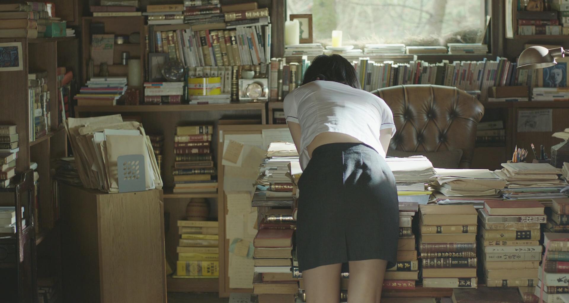 A muse - phim Hàn 18+