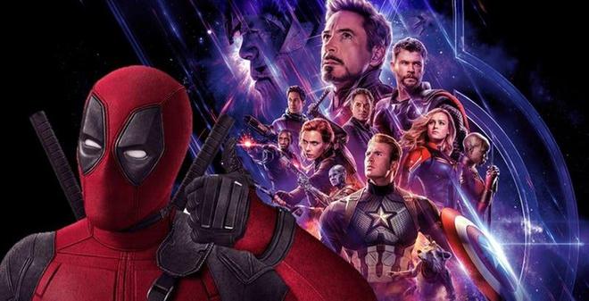 Deadpool có thể kết hợp với siêu anh hùng nào của MCU? - Phim chiếu rạp
