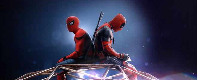 """""""Thử tài"""" Deadpool trong Spiderman 3: Có 2 việc chỉ Deadpool mới có thể làm được - Ảnh 2."""