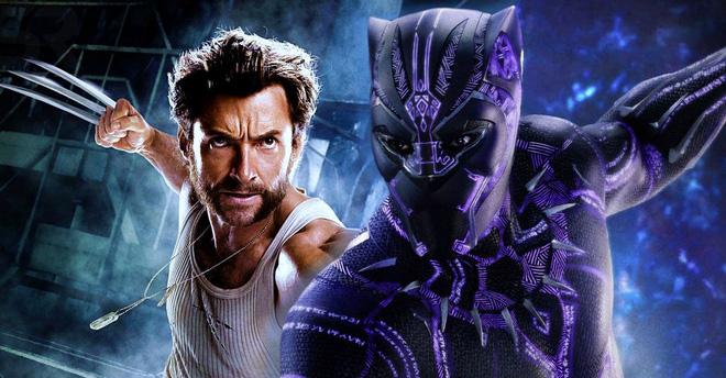 Điều gì đã khiến cho Wolverine và Black Panther ghét nhau như chó với mèo? - Ảnh 1.