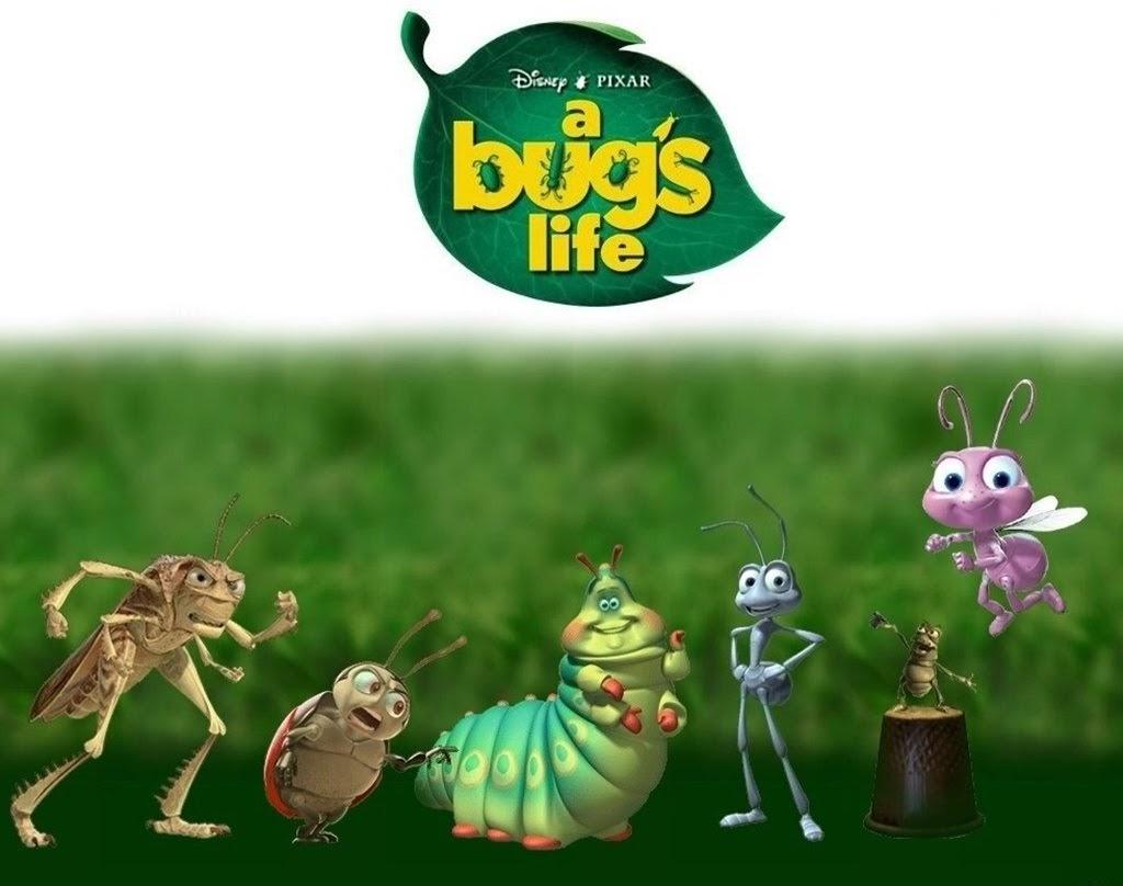 A Bug's Life - THU LỘC
