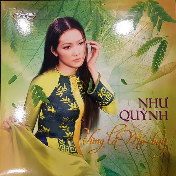 Như Quỳnh – Vùng Lá Me Bay (2018, 180Gr, Vinyl) - Discogs
