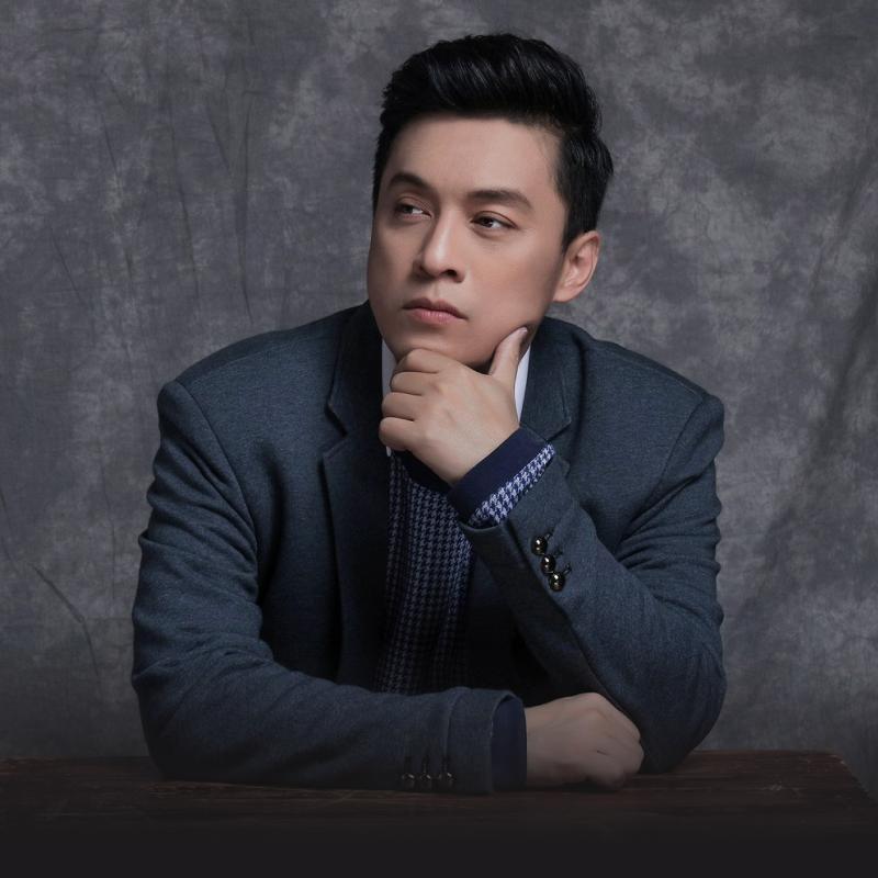 Ca sĩ - Lam Trường - Bảng xếp hạng âm nhạc HOT14
